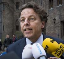 Koenders wants Minister for EU Affairs