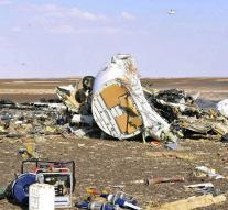 Kogalymavia : outside plane crash cause