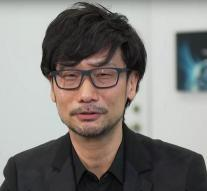 Kojima eagerly awaits Red Dead Redemption 2