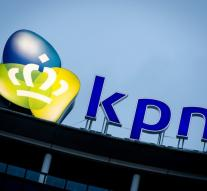 KPN fault persists after day