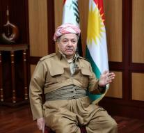 Kurds in Iraq remain referendum by date