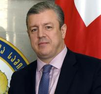 Kvirikashvili new Prime Minister of Georgia