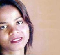 Lawyer: 'Asia Bibi can move quickly to the West'