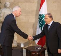 Lebanon has new government