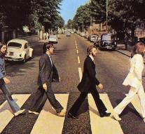 Let it Be popular Beatles track #beatlesstreaming