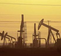 Lid on oil and gas extraction Trump
