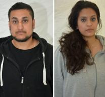 Life imprisonment for plotting attack London