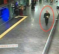 Lifetime for six attacks at Istanbul airport