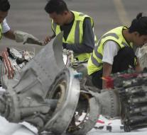Lion Air ceases search for black box