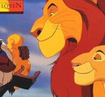 Lion King accused of colonialism