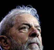 Lula sentenced to almost 13 years in prison