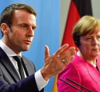 Macron and Merkel want to reform the EU
