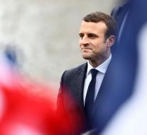 Macron appoints Philippe to French Prime Minister