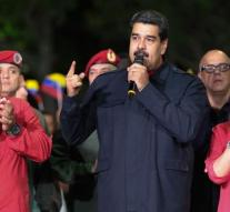 Maduro's party wins disputes