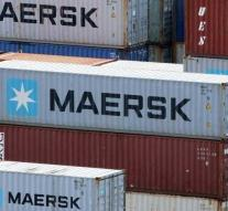 Maersk: trade with Iran becomes impossible
