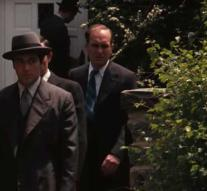 Mafia house from The Godfather for sale