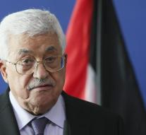 Mahmoud Abbas recorded for cardiovascular research