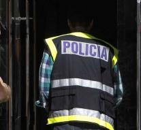 Major police action against Armenian mafia in Spain: more than 100 arrests