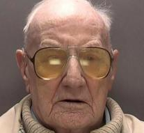 Male (101) gets 13 years in prison
