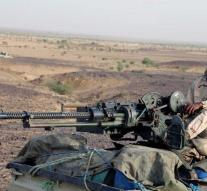 Mali should take away from Tuareg militia