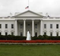 Man arrested to schedule attack on White House