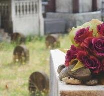Man is 30 years with the wrong grave daughter