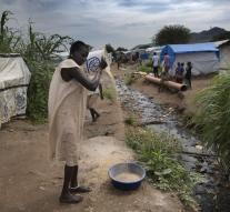 ' Many children died in clashes South Sudan '