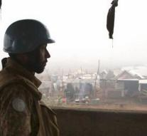 Many kill in Central African Republic