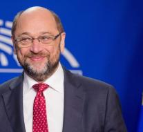Martin Schulz will be Foreign Minister