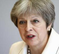 May must account for Syria attack