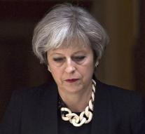 May: No connection between the attacks