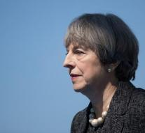 May wants to hit internet giants