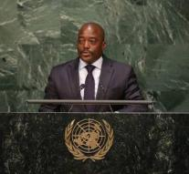 Mediator confirms deal on departure Kabila