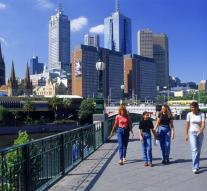 'Melbourne's most livable city in the world '