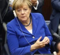Merkel bundle of measures necessary