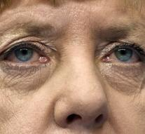 Merkel: Dublin rules are outdated