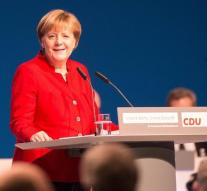 Merkel: no more refugee crisis