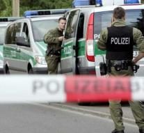 Messendrekker injures three people in German Ravensburg