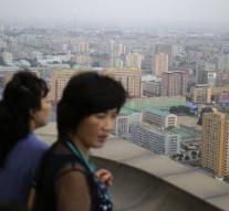 '#MeToo' seems to be widespread in North Korea