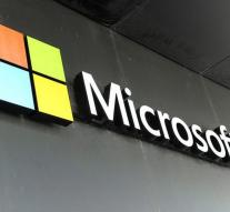Microsoft wants to store data in German datacenter