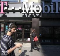Million Penalty for T-Mobile USA