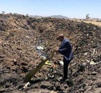 Minister: five Dutch people killed in the Ethiopia air disaster