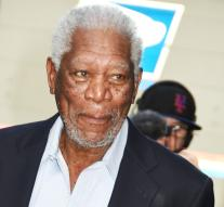 Morgan Freeman lends voice to virtual assistance