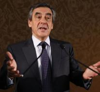 Moscow sees presidency Fillon or sit