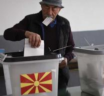 Moscow: vote on name Macedonia forged