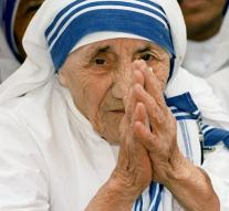 Mother Teresa will be canonised
