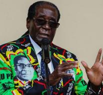 Mugabe will remain president of Zimbabwe