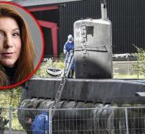 Murdered journalist Kim Wall