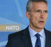 NATO CEO: access to place of poison attack Syria