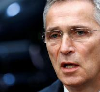 NATO chief trust US assurances